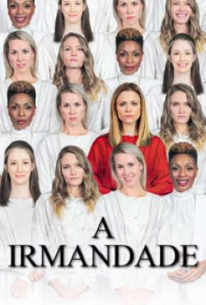 Filme A Irmandade - The Sisterhood Dublado / Dual Áudio