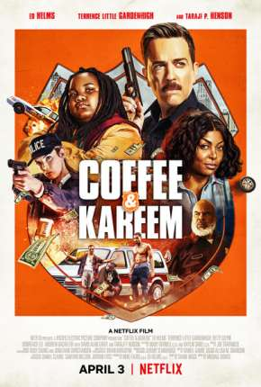 Filme Coffee e Kareem - Legendado