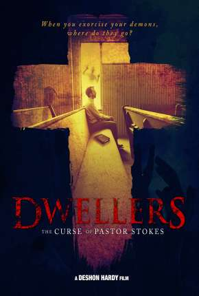 Filme Dwellers - The Curse of Pastor Stokes - Legendado