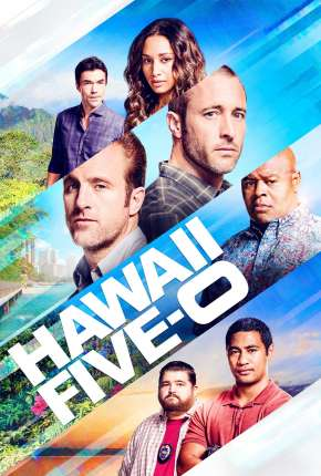 Série Hawaii Five-0 - 10ª Temporada Dublada / Dual Áudio