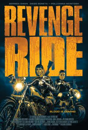 Filme Revenge Ride - Legendado