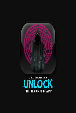 Série Unlock- The Haunted App - Legendada