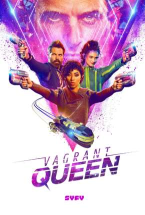 Série Vagrant Queen - 1ª Temporada Legendada
