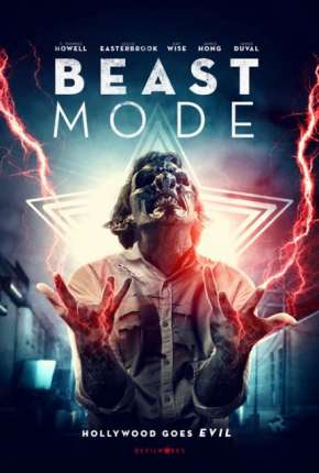 Filme Beast Mode - Legendado