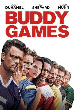 Filme Buddy Games - Legendado
