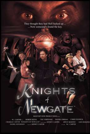 Filme Knights of Newgate - Legendado