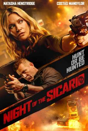 Filme Night of the Sicario - Legendado