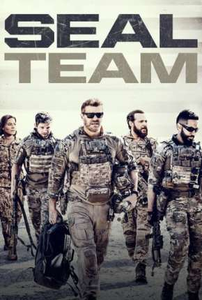 Série Seal Team - Soldados de Elite - 4ª Temporada Legendada